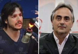 Pedro Cunha Lima confirma encontro com Luciano Cartaxo: 'Uma atualização do cenário político'