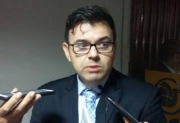 Raniery Paulino propõe matéria da reforma previdenciária que deve ser discutida hoje na ALPB