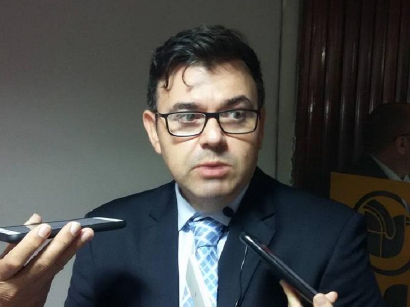 Raniery Paulino 1 - Raniery Paulino propõe matéria da reforma previdenciária que deve ser discutida hoje na ALPB