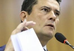 Moro lança um 'pacote anticrime' e mira nas facções e na corrupção