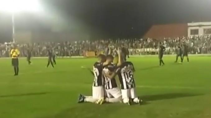 Screenshot 20190128 2109042 678x381 - No Amigão, Serrano e Perilima ficam no empate em jogo de quatro gols