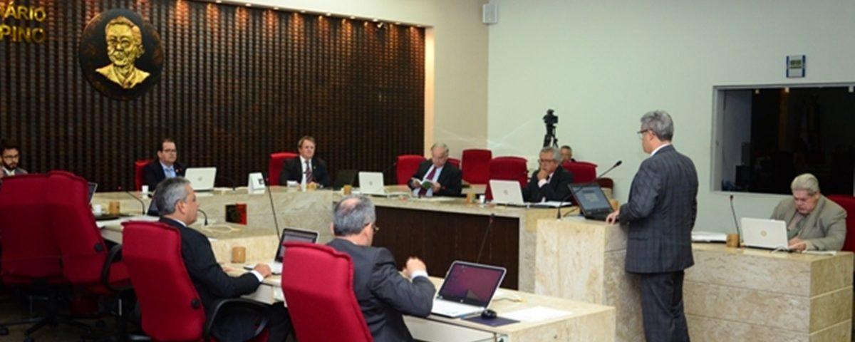 TCE 1200x480 - Pleno do TCE rejeita as contas de Itaporanga e adia análise sobre acumulação de cargos públicos