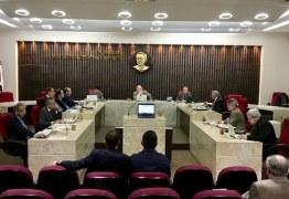 NOVO MEMBRO: TCE confirma nomes da lista tríplice, mas homologação não tem data prevista; CONFIRA