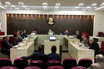TCE - NOVO MEMBRO: TCE confirma nomes da lista tríplice, mas homologação não tem data prevista; CONFIRA