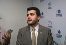 Wilson Filho diz que experiência na Câmara Federal irá auxiliar na sua gestão da Comissão de Orçamento da ALPB – OUÇA