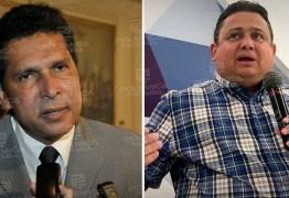 Wallber Virgolino pede CPI e proteção para ex-assessor preso no caso da Cruz Vermelha; Ricardo Barbosa reage e pede 'prudência' e 'cautela'