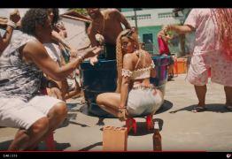 Novo clipe de Anitta tem dança do 'É o Tchan' e conta com participação de Compadre Washington – VEJA VÍDEO