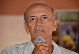 Faleceu hoje um dos pais do Programa do Leite na Paraíba, Aldomário Rodrigues