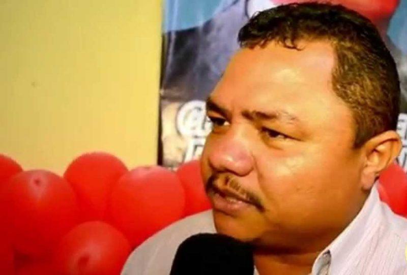 antonio erinaldo e1549735718229 800x541 - Governador lamenta morte de Antônio Erinaldo, vice-prefeito de Joca Claudino