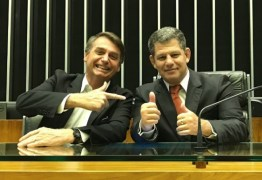 'PRECISO PEDIR DESCULPAS AO BRASIL POR VIABILIZAR A CANDIDATURA DE BOLSONARO': Bebianno começa a desabafar sobre a crise com o Presidente