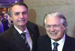 Presidente do partido de Bolsonaro diz que 'política não é muito de mulher'