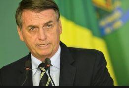 GRANDE DIA! Bolsonaro anuncia Centro de Testes para Dessalinização de água em CG