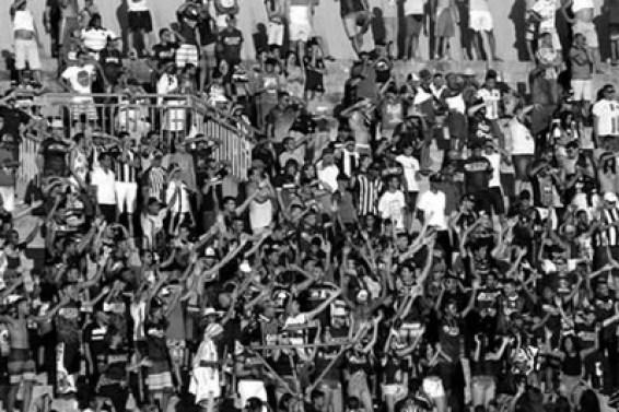 bota fogo 300x200 - Torcida organizada do Botafogo-PB pode ser proibida de ir a estádios
