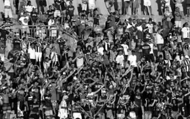 Torcida organizada do Botafogo-PB pode ser proibida de ir a estádios 4117561d6c94b