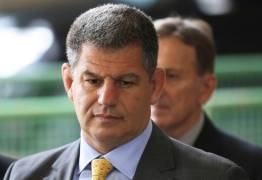 A PRIMEIRA QUEDA: Governo exonera Gustavo Bebianno e Bolsonaro grava mensagem desejando 'sucesso' a ex-ministro; VEJA VÍDEO