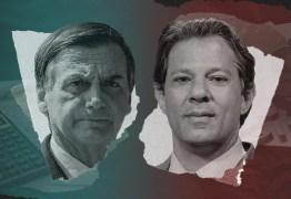 Investigação mira 'laranjas' em disparos de WhatsApp de Bolsonaro e Haddad