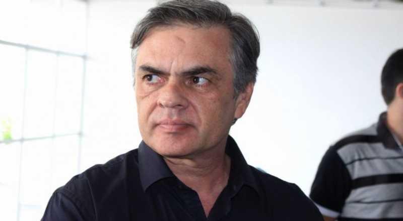 cassio bravo - CÁSSIO E O DINHEIRO VOADOR: saiba quem é o juiz poderá assumir o caso na Justiça Federal da Paraíba