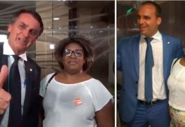 Candidata laranja do PSL diz que ministro do Turismo sabia de esquema para lavar dinheiro