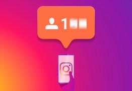 INSTAGRAM: bug faz influenciadores perderem milhões de seguidores