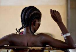 Vacina contra ebola é trocada por sexo na República Democrática do Congo, diz ONG