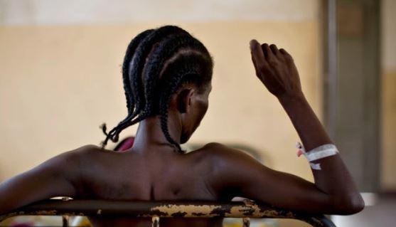 congo mulheres - Vacina contra ebola é trocada por sexo na República Democrática do Congo, diz ONG