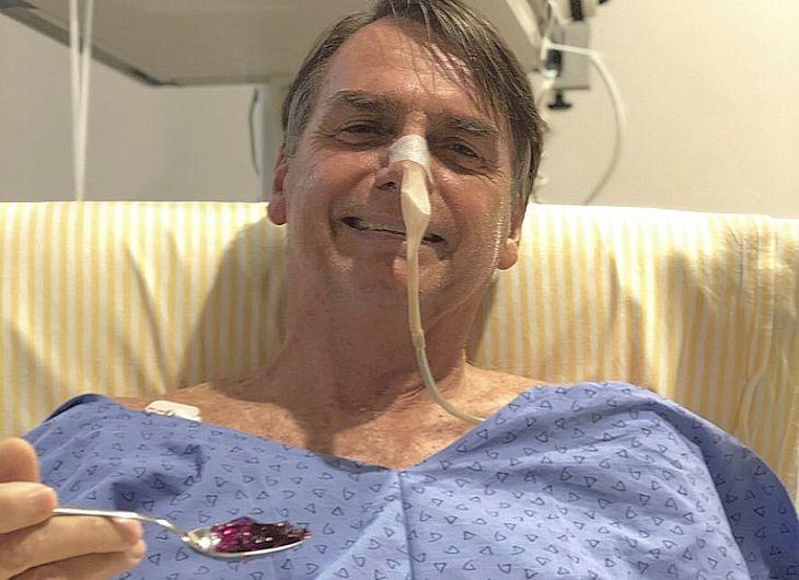 csm jair bolsonaro hospital twitter edef8d0a26 - Bolsonaro é submetido a nova cirurgia neste domingo
