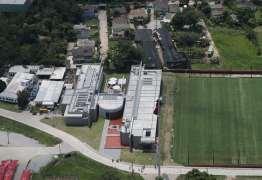 CT do Flamengo é liberado, mas MP fará reunião para avaliar local