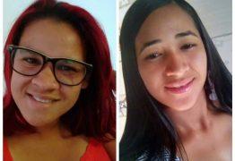 DESAPARECIDAS: Familiares procuram por duas garotas que saíram de casa há cinco dias e não voltaram mais