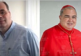 Denúncia de desvio de verbas no Rio de Janeiro pode envolver visita do Papa Francisco ao Brasil