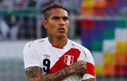 O RETORNO: Inter planeja jogos-treino e cuidados especiais para volta de Guerrero