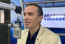 'PORTE DE ARMAS NÃO RESOLVE O PROBLEMA DA VIOLÊNCIA': afirma deputado Dr. Erico