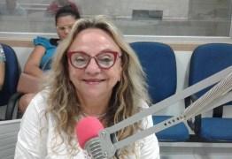 Drª Paula participa da reunião da Comissão de Saúde e diz que vai, por conta própria, visitar todos os hospitais do Estado
