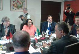 Governadores do Nordeste pedem ao STF que julgue redestribuição dos royalties do petróleo