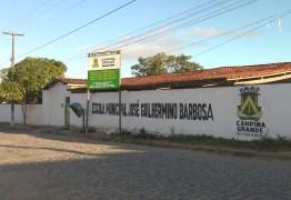 Prefeitura de Campina Grande adia início do ano letivo de 2019