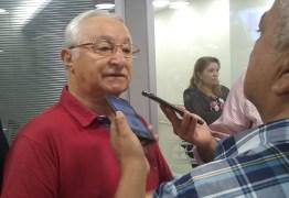 'CASO DE POLÍCIA': Deputado Frei Anastácio repudia decisão do MEC sobre cantar hino e gravações nas escolas – OUÇA