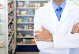 R$1500 PARA FARMACÊUTICO: Prefeitura de Sousa lança edital e Conselho Federal de Farmácia diz que baixo salário é 'desvalorização profissional'