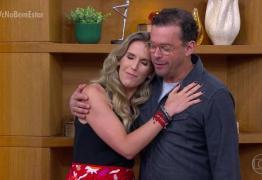 Mariana Ferrão se pronuncia sobre demissão de Fernando Rocha: 'Ele me faz muita falta'