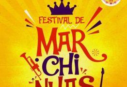 Festival de Marchinhas Carnavalescas de Cajazeiras começa hoje