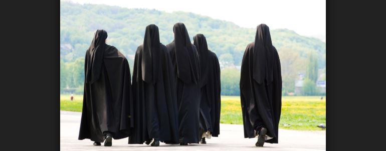 freira - Abusos, anorexia, suicídios: a ordem religiosa em que freiras eram escravas sexuais