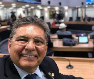 """galdino alpb 300x254 - """"Liberdade e democracia não existem sem o Parlamento"""" ressalta Adriano Galdino sobre importância da atividade legislativa"""