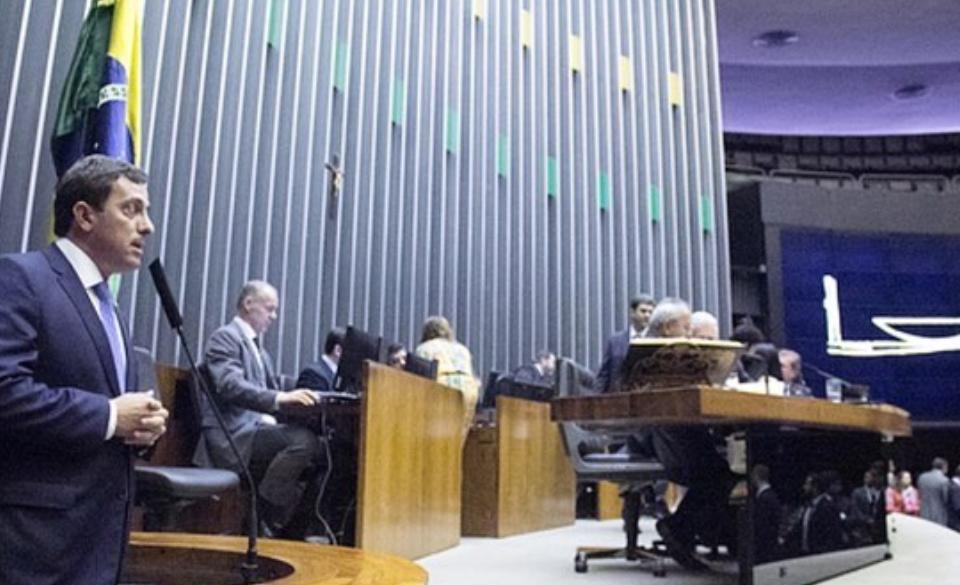 gervásio 2 - Gervásio apresenta emendas à Medida Provisória que altera regras de benefícios do INSS