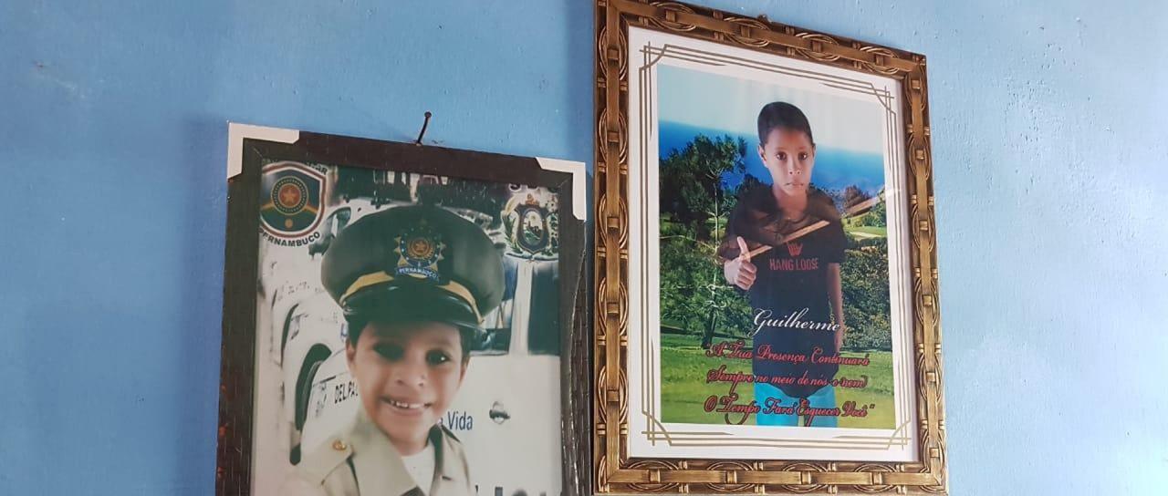 guilherme m quadros - Caso Guilherme completa 1 ano; polícia continua sem respostas sobre morte da criança