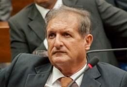 CAVALEIRO SOLITÁRIO: 'Vou para a linha de tiro e na maioria das vezes sozinho', diz  HervázioBezerra