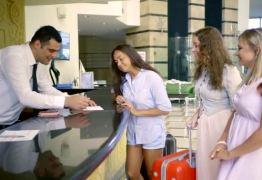 Hotéis de João Pessoa registram ocupação média de 87,69% em janeiro