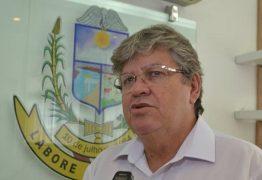 João Azevedo participa do Fórum de Governadores do Nordeste nesta quinta, no Maranhão
