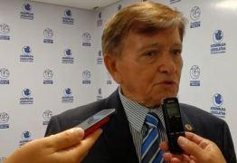 João Henrique se pronuncia sobre prisão de Buega Gadelha 'custa-me acreditar' – VEJA VÍDEO