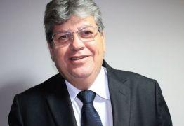 João Azevêdo confirma Ricardo Barbosa na liderança do governo na Assembleia Legislativa