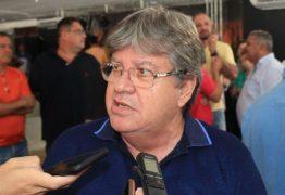 Com tranquilidade, João supera primeiro mês de mandato e ratifica marca da continuidade da gestão Ricardo Coutinho