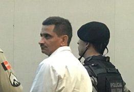 CASO REBECA: Cabo Edvaldo é condenado a 31 anos de prisão pelo estupro e morte da enteada