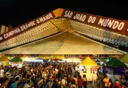 PERGUNTAR NÃO OFENDE: com prisão do diretor da empresa Aliança o São João de CG será prejudicado?